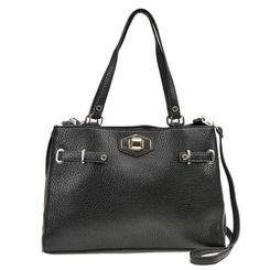 Black Steve Madden BKOTURE Tote Bag; $97.95