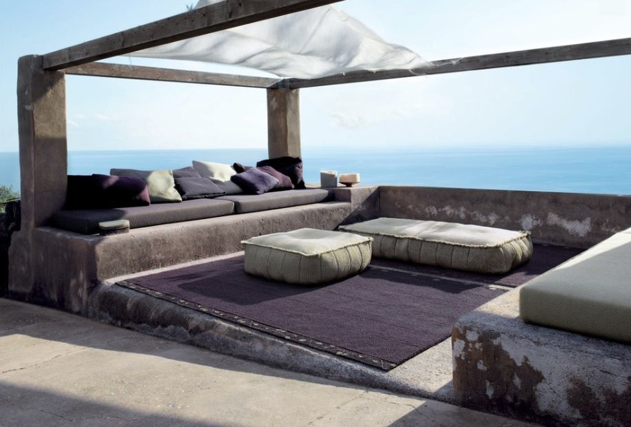Tips For Creating Your Own Home Meditation Zone Modern Pergola Designs