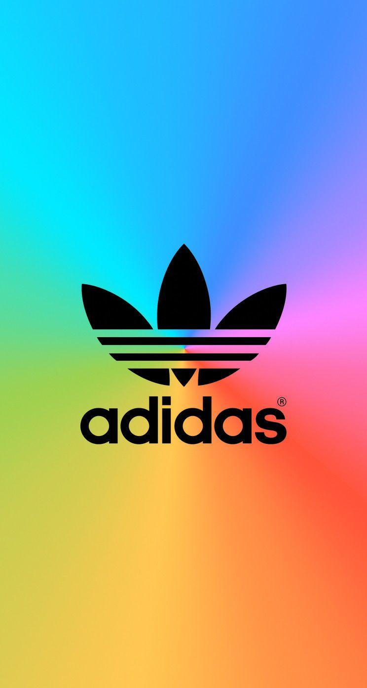 2019年 Adidas 壁紙 おしゃれ ロゴ 壁紙 Adidas ロゴ アディダス壁紙