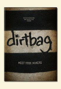 Dirtbag Challenge (motorcycle DVD) - NEW!!