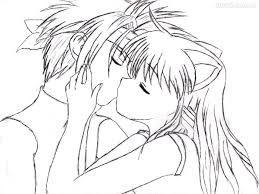 Imagen Relacionada Love Drawings Drawings Humanoid Sketch