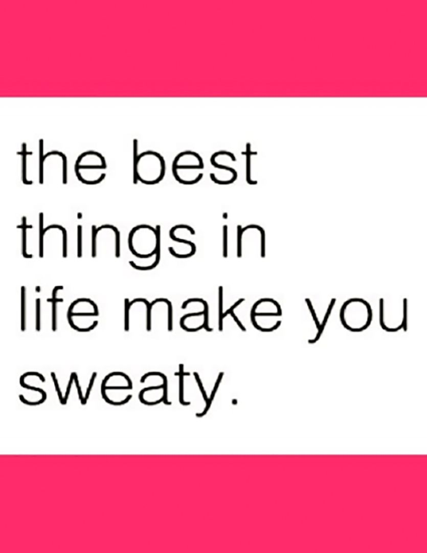 Best Instagram Fitness Quotes