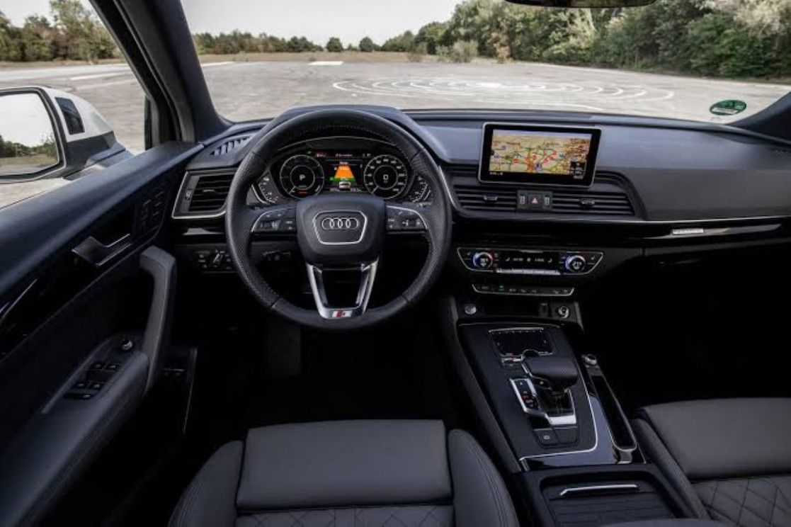 Audi Q5 2020 Interior Price And Release Date In 2020 Audi Q5 Best Suv Audi