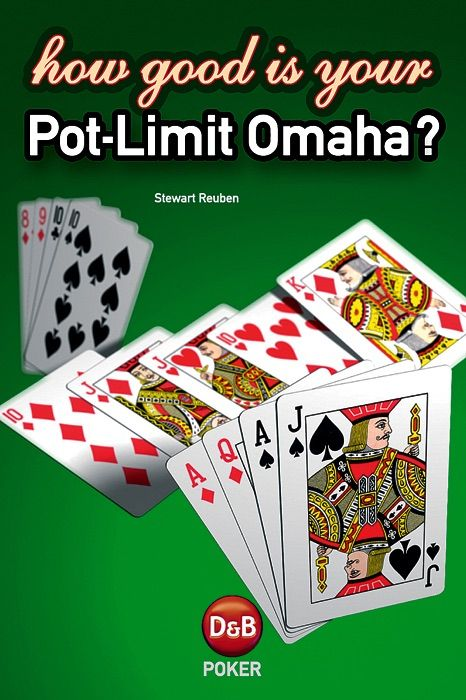 âŽHow Good Is Your PotLimit Omaha