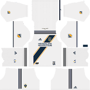 La Galaxy Kits 2019 2020 Dream League Soccer La Galaxy Soccer Kits League