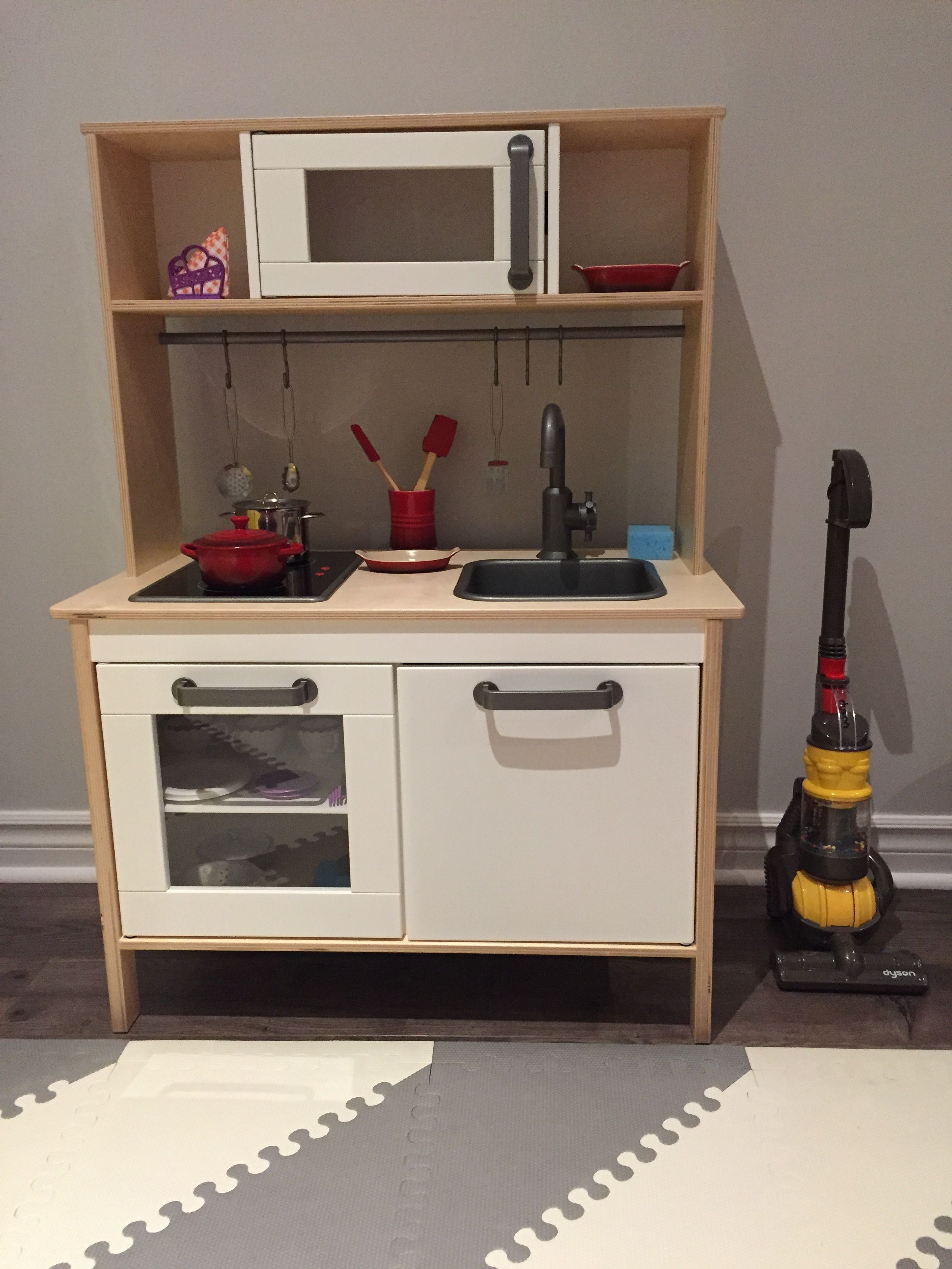 Kids ikea kitchen pottery barn kids creuset accessories and toy dyson vacuum