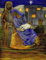 christmas eve bulletin covers google search christian art