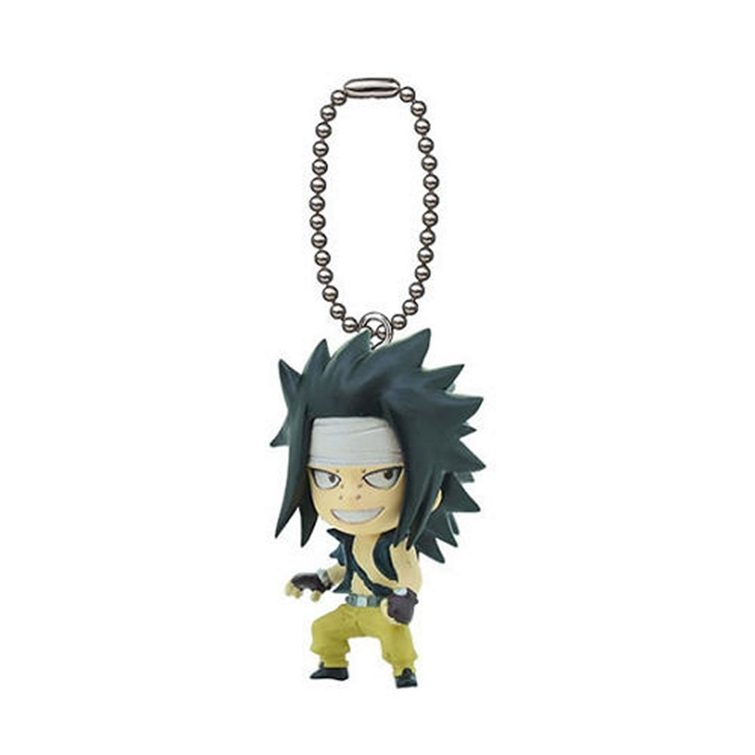 Fairy Tail Mascot Keychain Zeref