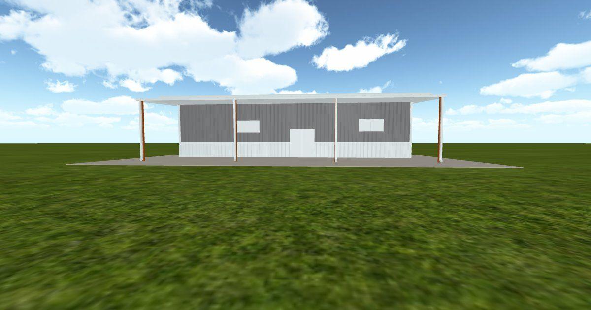 Cool 3D #marketing http://ift.tt/2joIDIh #barn #workshop #greenhouse #garage #roofing #DIY