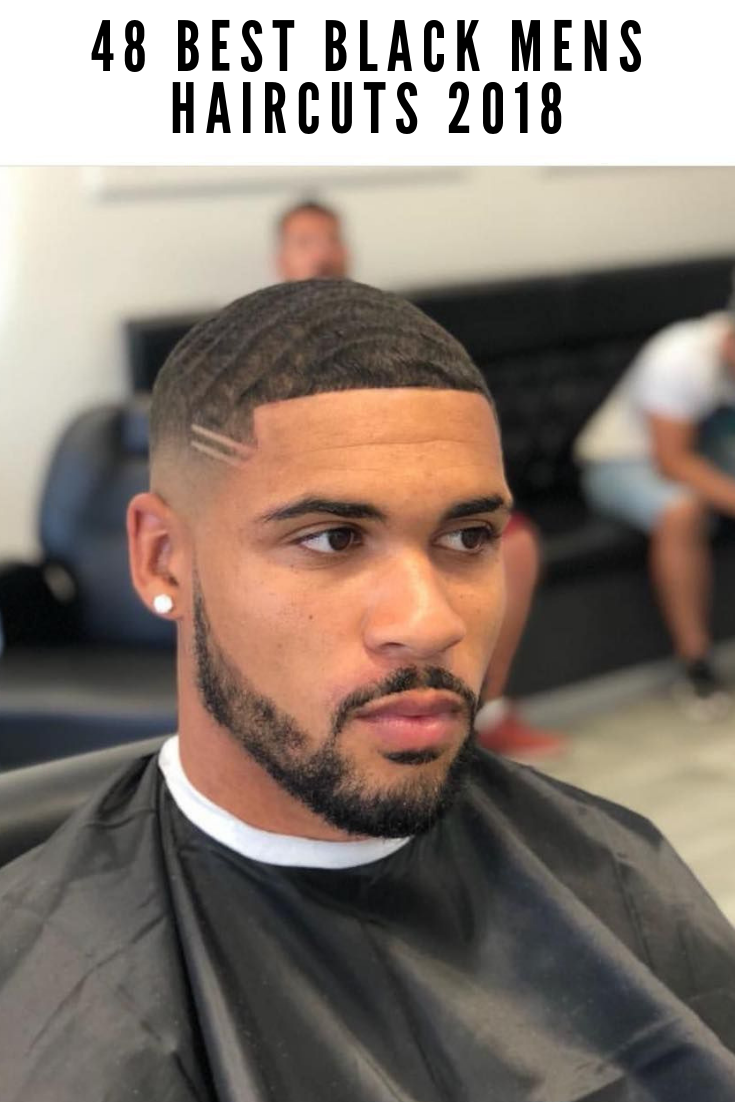 Men haircuts 2018  freshest black mens haircuts  updated gallery incskin fades