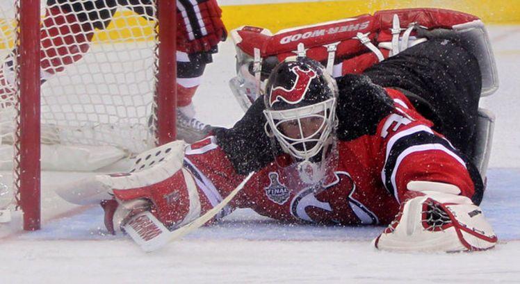 Devils' Martin Brodeur NHL lockout confirmed 'I'm not