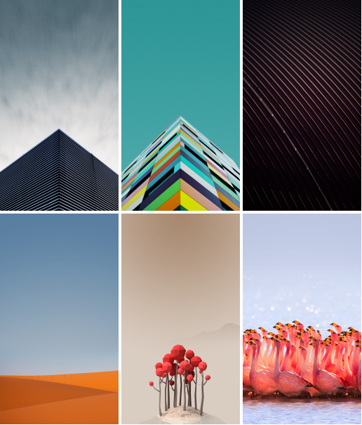 Download official OnePlus H2OS Stock Wallpapers [HD ...