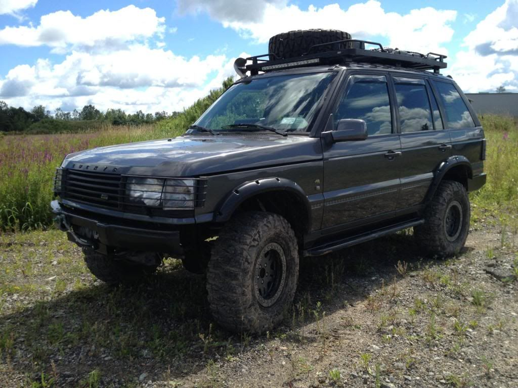 p38 off road gift cars pinterest 4x4 range rovers and offroad. Black Bedroom Furniture Sets. Home Design Ideas
