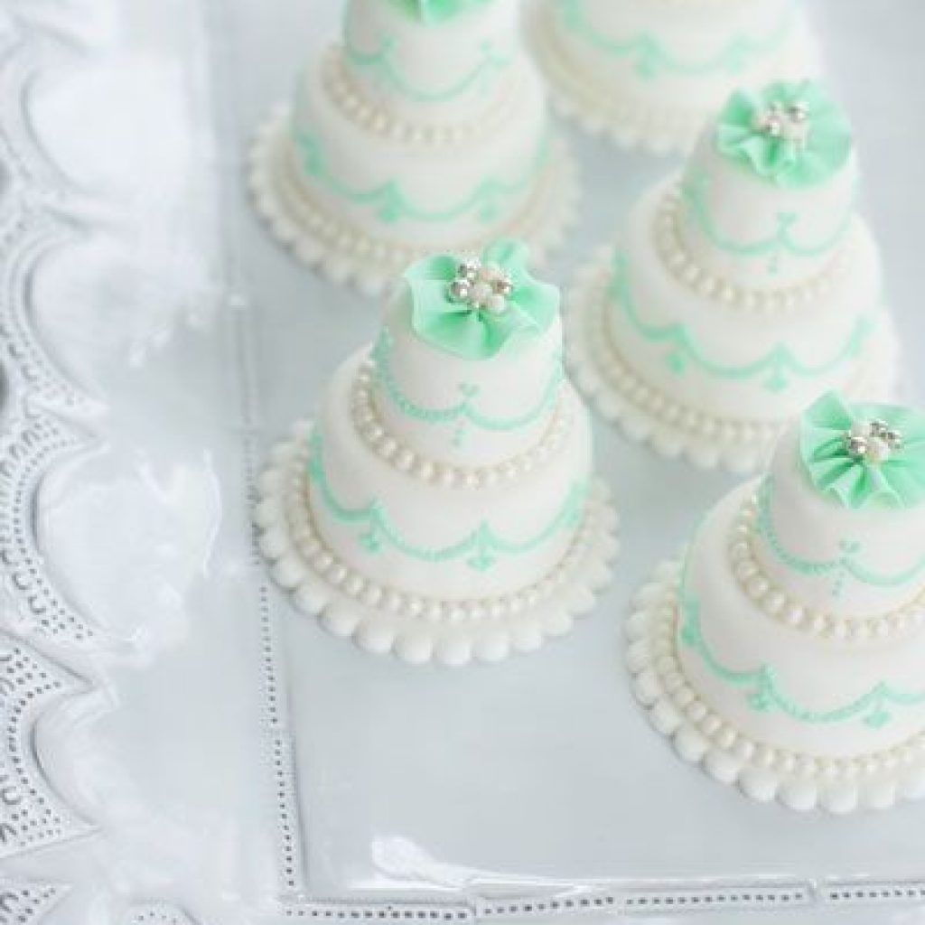 Tips For Small Wedding Cake Recipe Cakes