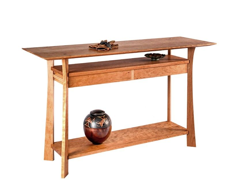 Although We Call It A Hall Table, This Piece Is Equally At Home As A Small  Dining Room Serving Table, Behind A Sofa, Or In The Bedroom.
