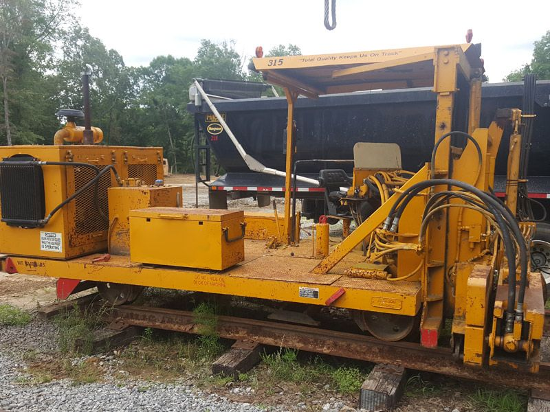 Pin on Railroad Equipment and Railcars