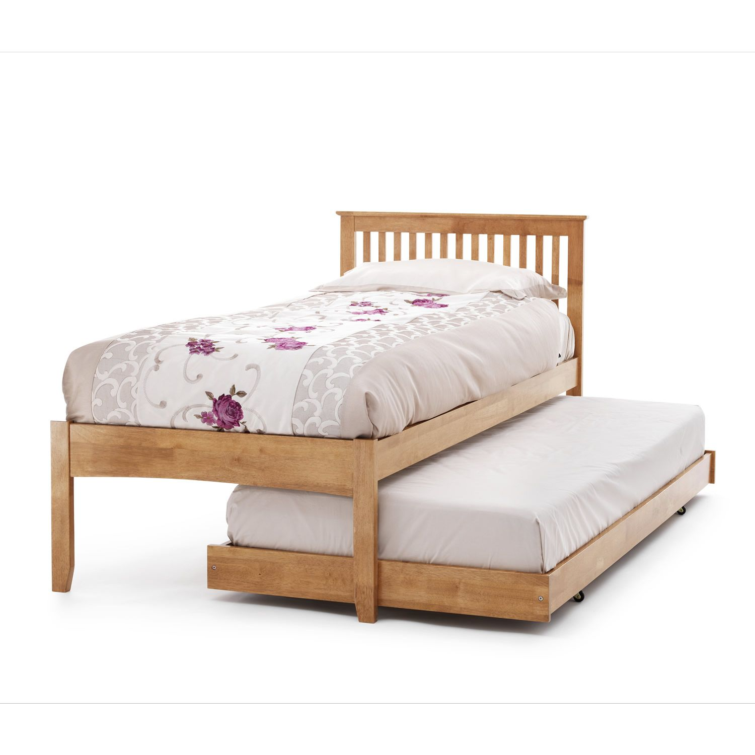 representation of pull out bed frame selections  bedroom design  - representation of pull out bed frame selections