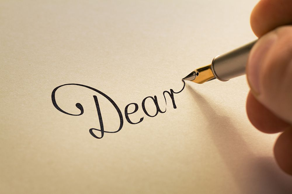 An Open Letter To My Deadbeat Dad  Deadbeat Dad And Deadbeat