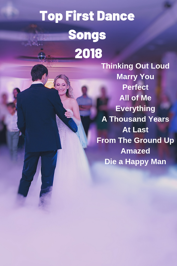 Top First Dance Songs Wedding Love Songs First Dance Songs First Dance Wedding Songs