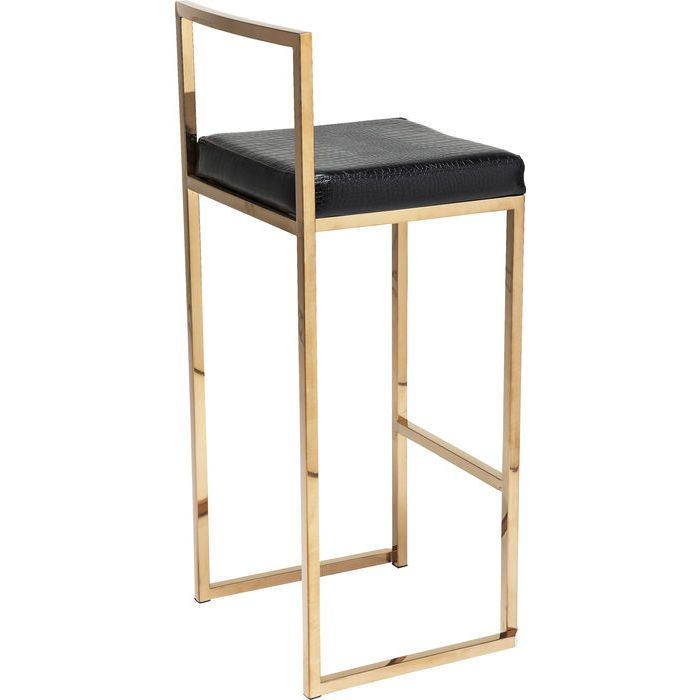 Bar Chair Jazz   KARE Design Gold For Your Home Bar. With Our Jazz  Collection You Can Get The Stylish Bar You Deserve.