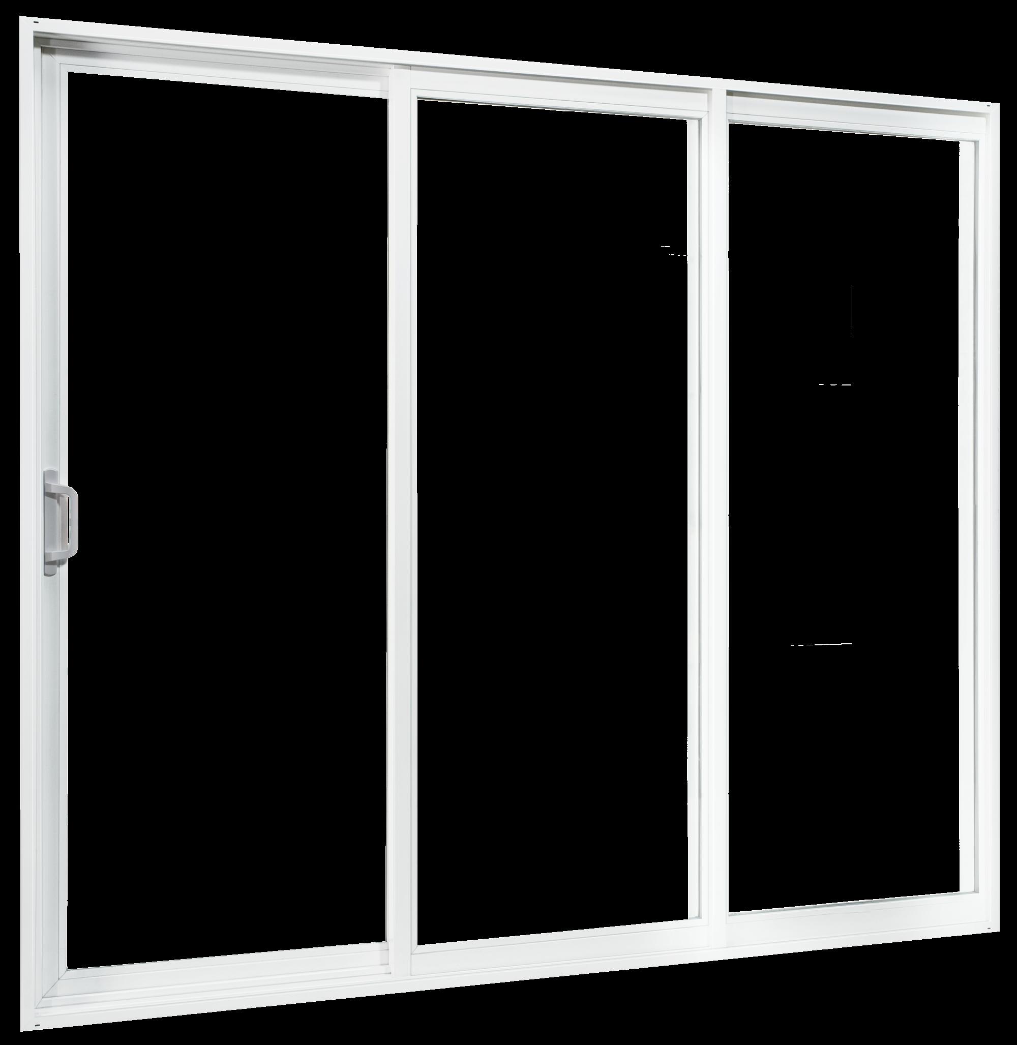 premium vinyl v 4500 patio doors 3