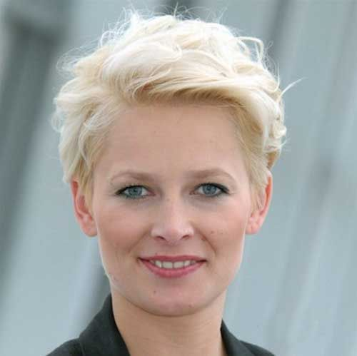 30 Best Short Haircuts for Women Over 50 | Haircuts - 2016 ...