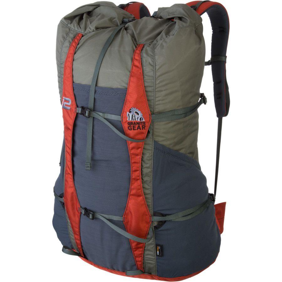 Granite Gear Virga 2 50-58L Backpack | Reisen