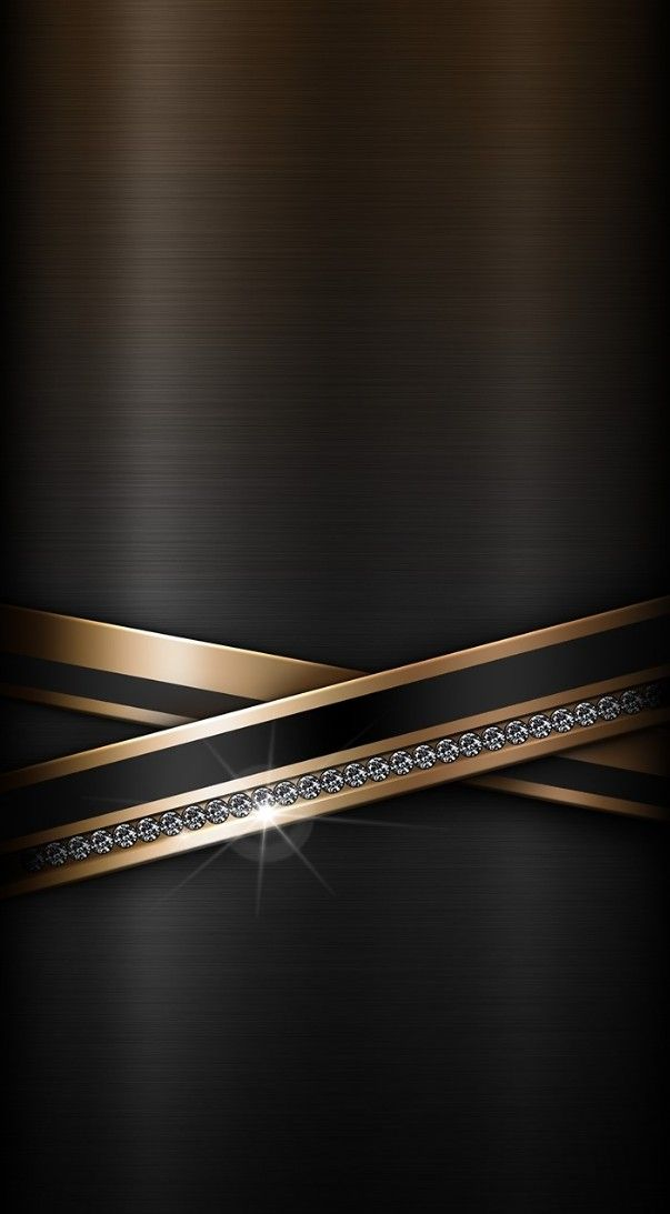 Black and gold walls for my android in 2019 gold - Gold wallpaper for android ...