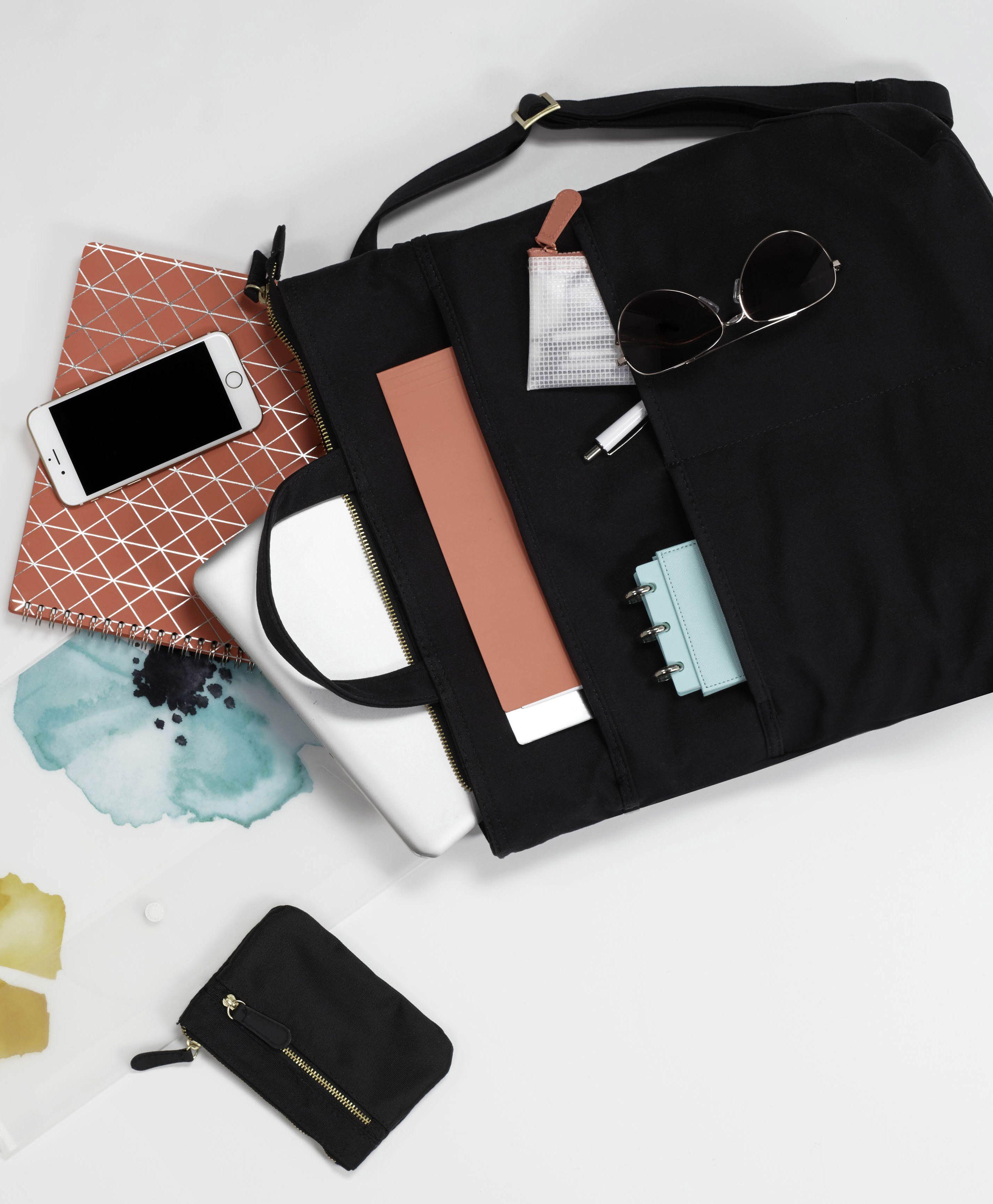 Office by Martha Stewart™ Backpack, Black (50434