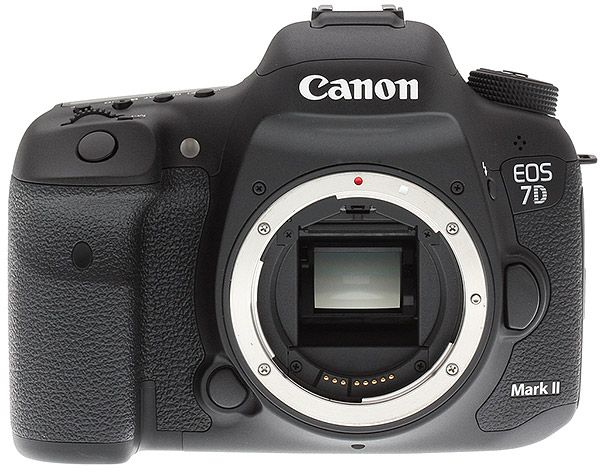 Canon 7d Mark Ii Arrives Eats 1d X For Lunch With More Horsepower Amazing Autofocus System Digital Slr Camera Canon Dslr Camera Canon Eos