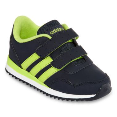 ccf1f548efad6 adidas® Runneo V Jogger Boys Athletic Shoes - Toddler found at  JCPenney