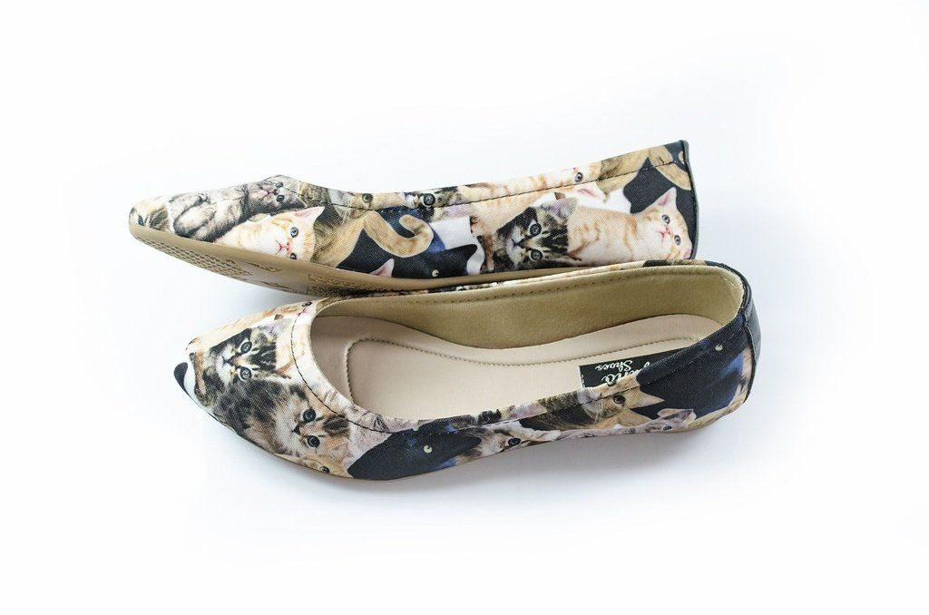 36640b113e Sapatilha Kerria Cat - Vegano shoes