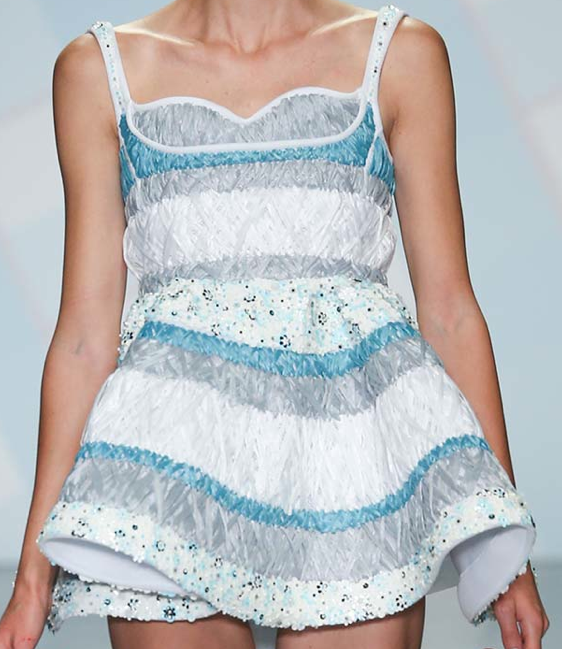 Spring 2015 Ready-to-Wear Sibling