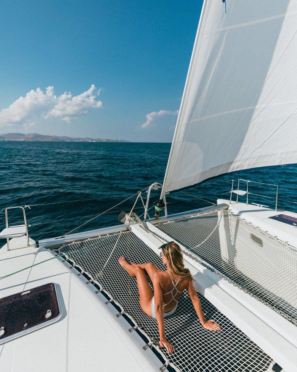 20 Photos to Inspire You to Sail Around Greece  | travel