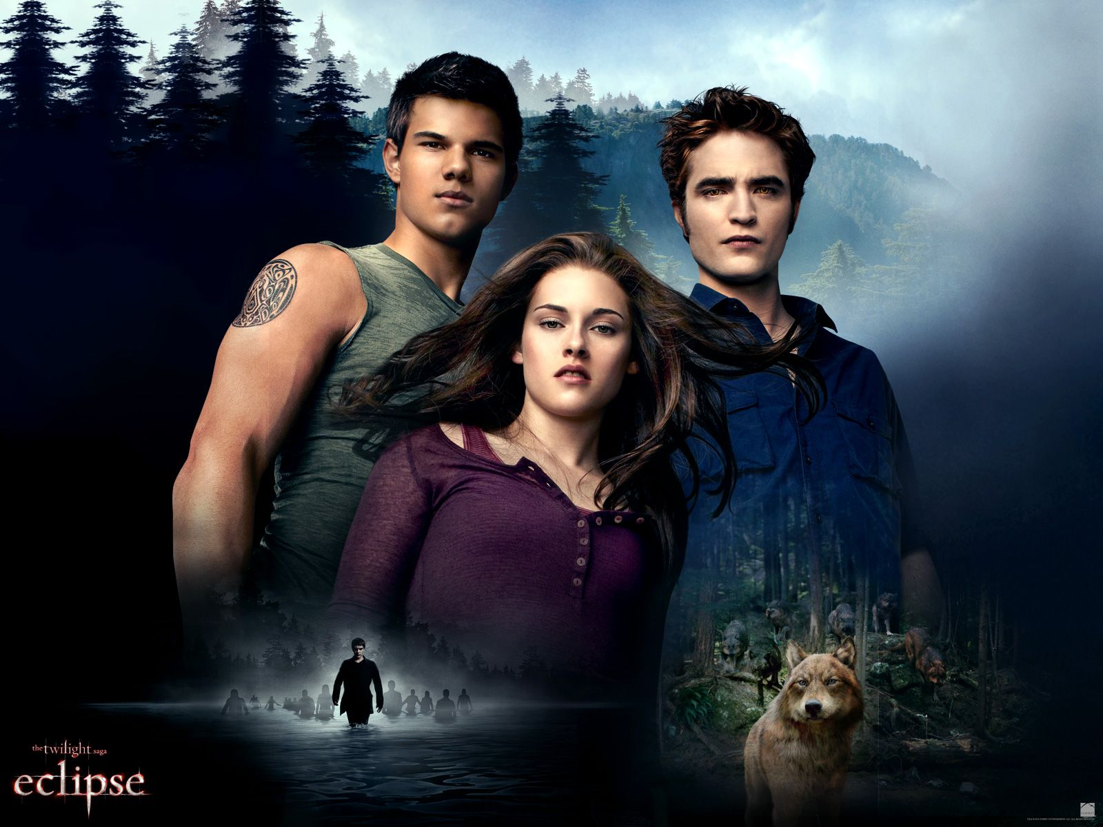 Pin De Ramona Lapoint En The Twilight Saga Eclipse Crepusculo Portadas Peliculas