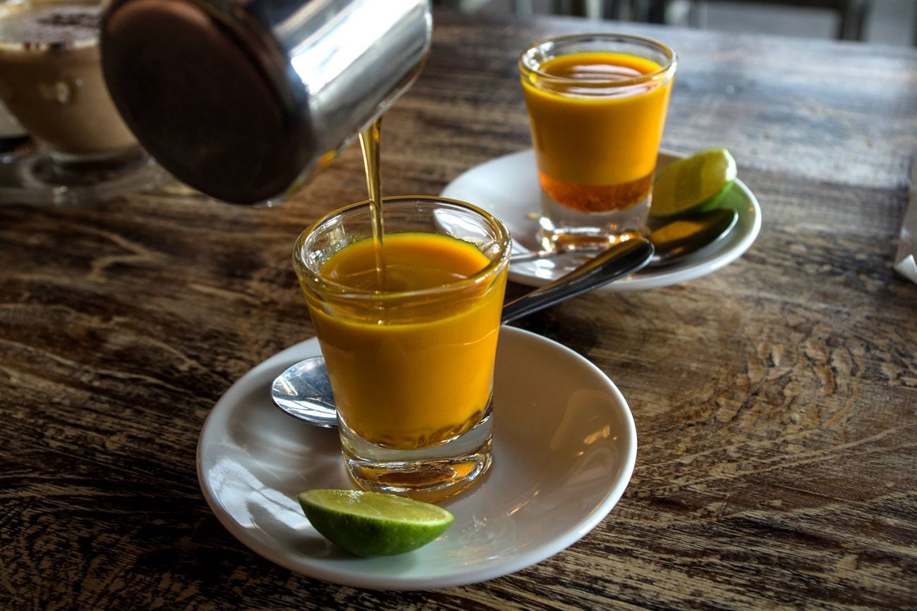 What Is The Traditional Remedy Jamu Remedies Diet And Nutrition Herbs Spices