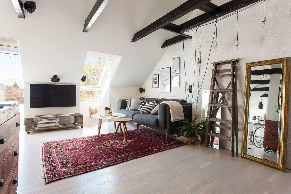 Vintage house interior design a northern soul u gravitygravity source alexander white  house