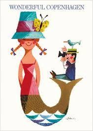 Bildresultat för tivoli plakater