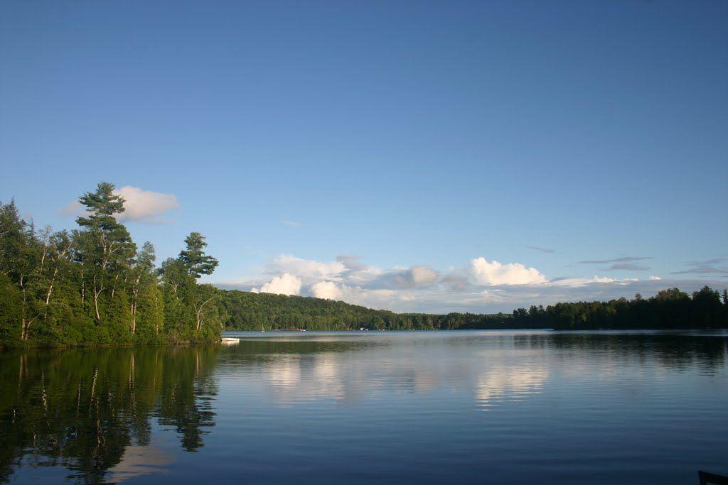 muskoka lake pictures - Bing Images