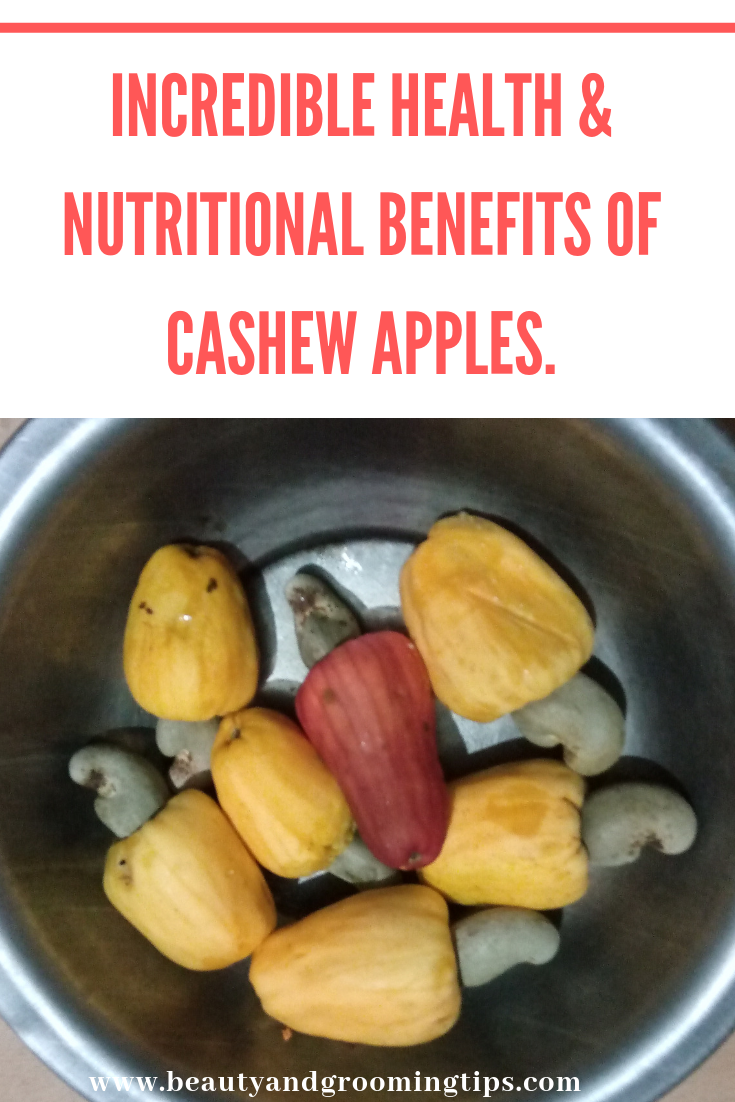 cashew sex health benefits in California