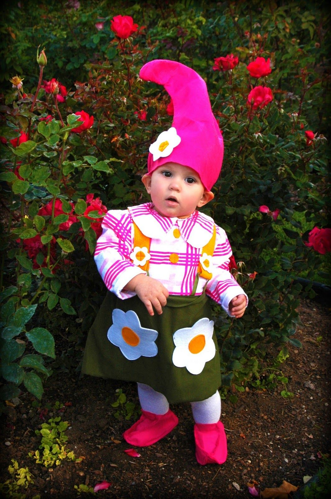 Gnome In Garden: Someday, I Want To Be A Mommy