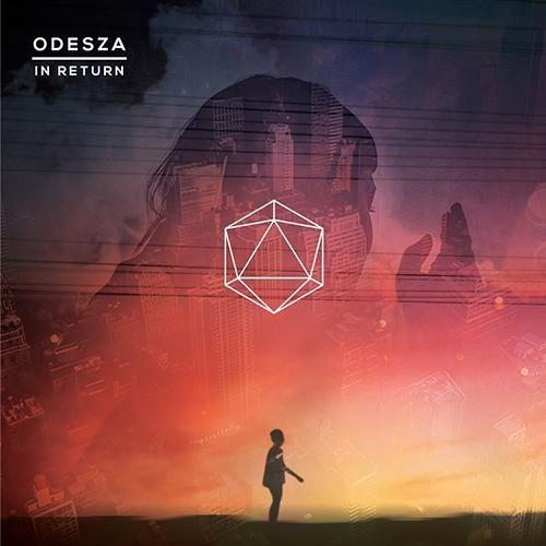 Odesza In Return Vinyl 2lp Download In 2019 Graphic
