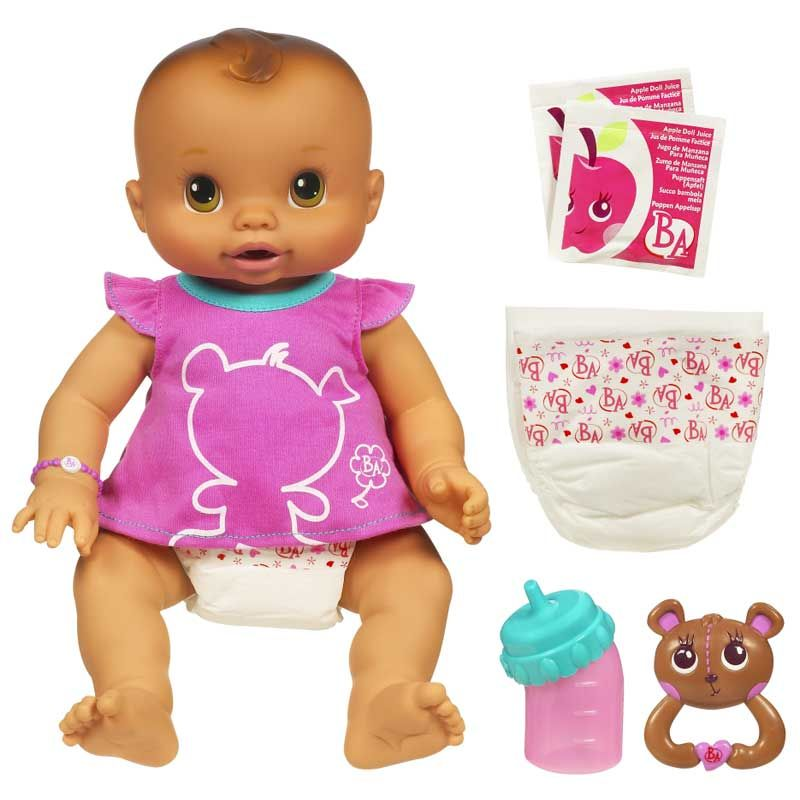 Baby Alive Learns To Potty Hispanic Google Search Baby