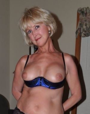 milf on a shelf