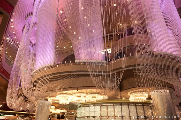Chinese New Year decorations in Las Vegas (With images ...