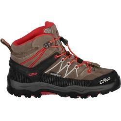 Photo of Cmp Kinder Trekkingschuhe Kids Rigel Mid Trekking Shoes Wp, …