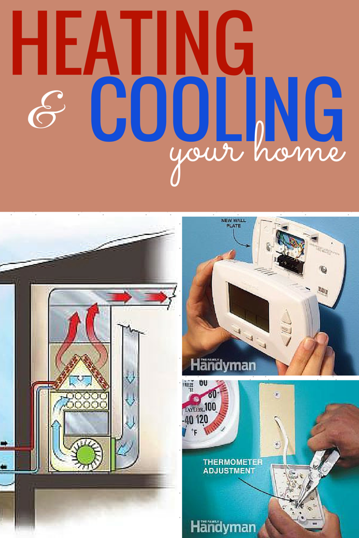 Heating Cooling Heating Air Conditioning Heating Cooling