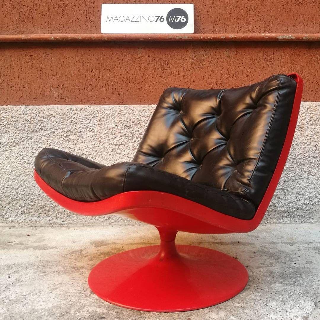Poltrona Design Anni 70.Pin Di Vanessa Moncada Su Interior Design Poltrone Divani Stile Anni 70