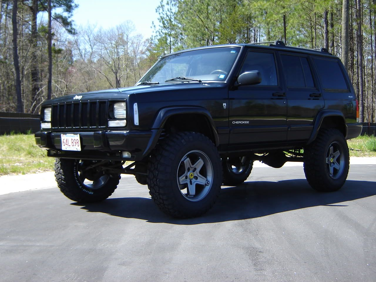 Jeep Cherokee 2001 jeep cherokee, Jeep cherokee, Jeep xj