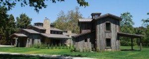 Malibu Farmhouse